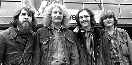 Have You Ever Seen The Rain – Creedence Clearwater Revival