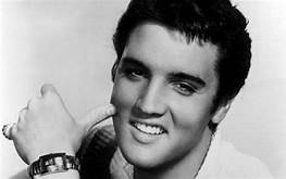 If I Can Dream – Elvis Presley