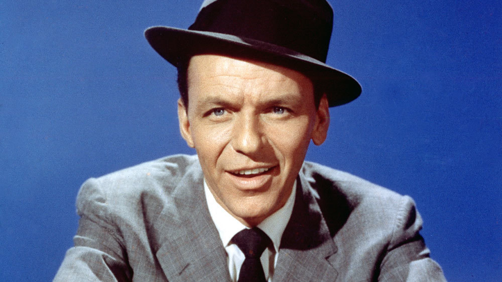 That's Life – Frank Sinatra