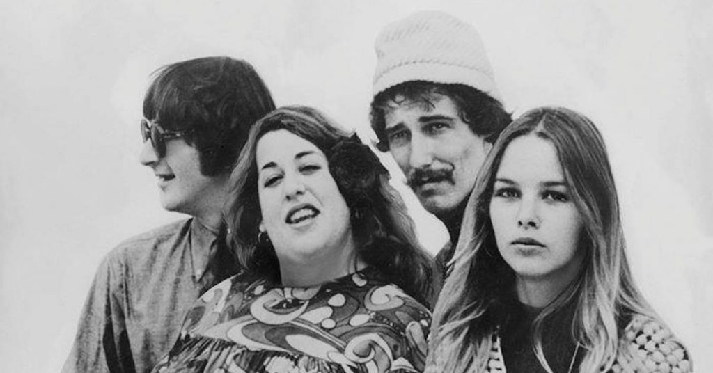 California Dreaming – Mamas and the Papas