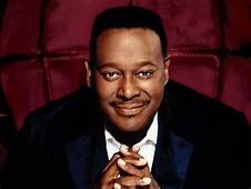 The Impossible Dream – Luther Vandross