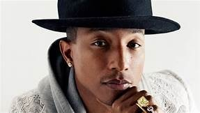 Happy – Pharrell Williams