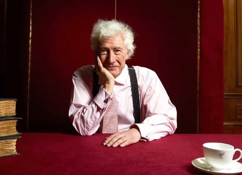 Lord Sumption & the Police During Lockdown