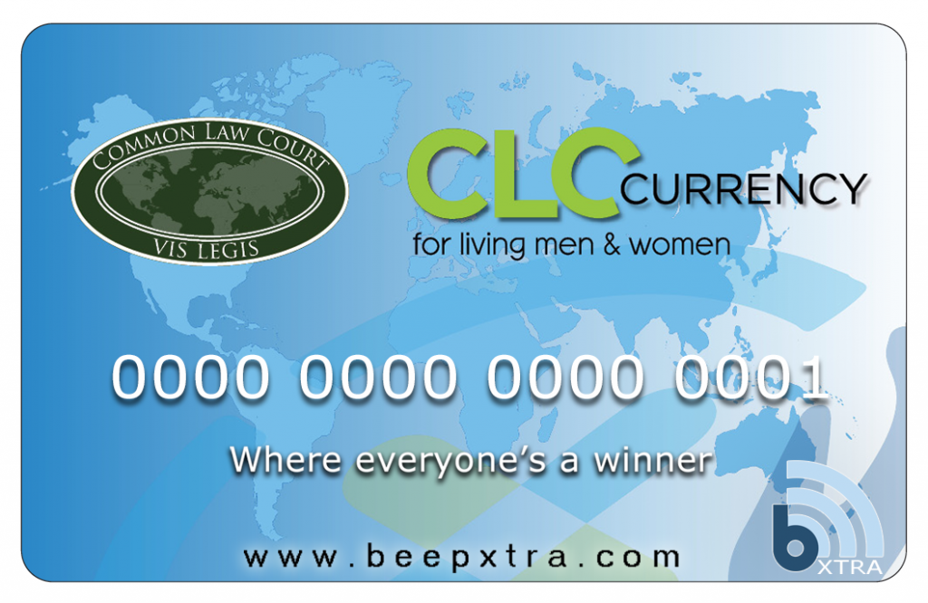 CLC Currency